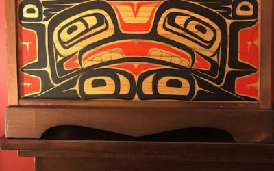 Coast Salish People