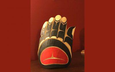 Coast Salish Artisans Fair