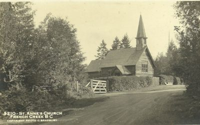 St. Anne's Anglican Church
